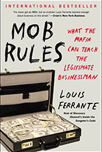 Mob Rules - Mafia Business Book