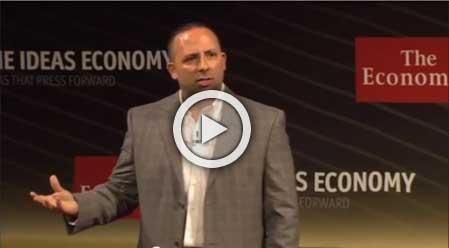 Public Speaking Video - Louis Ferrante